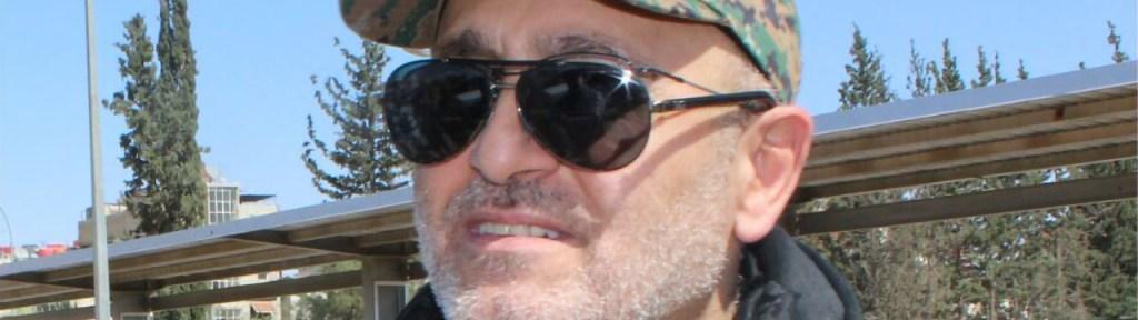 """Mustafa Badr al-Din (""""Zulfiqar"""") and the Ansariya Operation"""