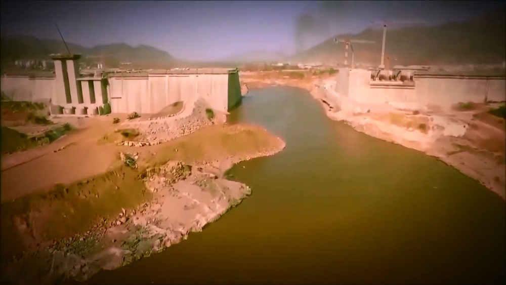 Will a New Ethiopian Dam Choke Water-Parched Egypt?