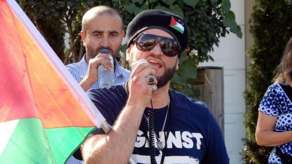 Firas Al Najim posts song glorifying martyrdom for the sake of Allah and Palestine