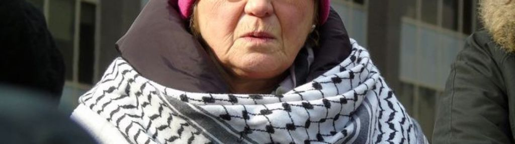 Suzanne Weiss Facebook post likens Palestine to Warsaw Ghetto