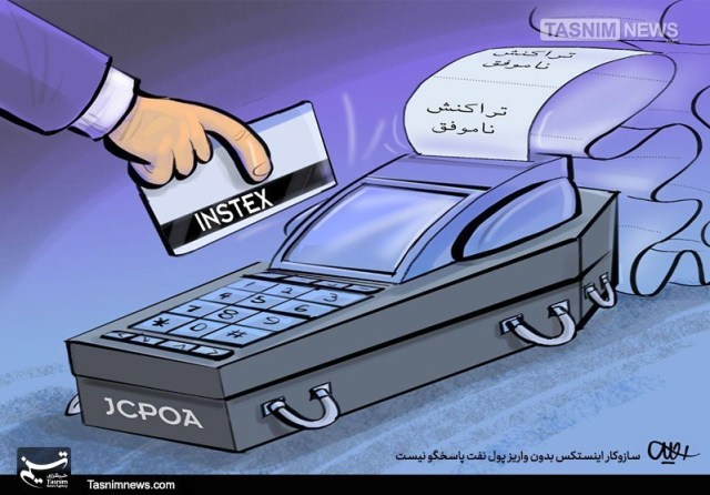 Iran: Time to pay up on the JCPOA deal