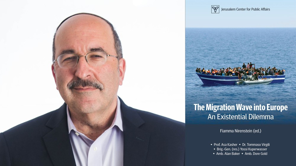 The Migrant Crisis and International Security
