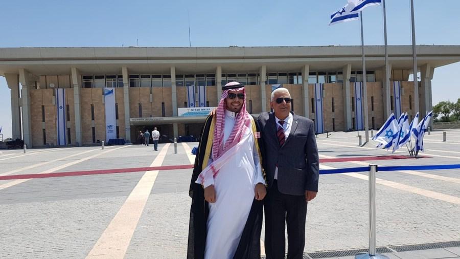 Jordanian and Palestinian Incitement against Saudi Arabia