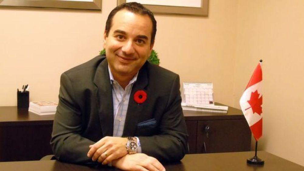 "Firas Al Najim: MP Michael Levitt ""isn't loyal to his party"", ""protects Zionist atrocities"""
