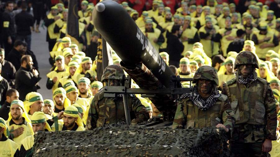 Are Israel and Hizbullah on the Verge of a Military Confrontation?