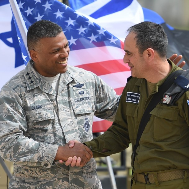 A U.S.-Israeli Defense Pact: How to Ensure That Its Advantages Outweigh Its Disadvantages