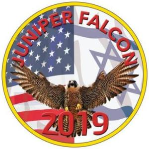 Juniper Falcon