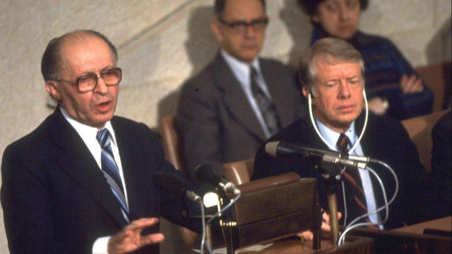 The Legality of Israel's Settlements: Flaws in the Carter-Era Hansell Memorandum