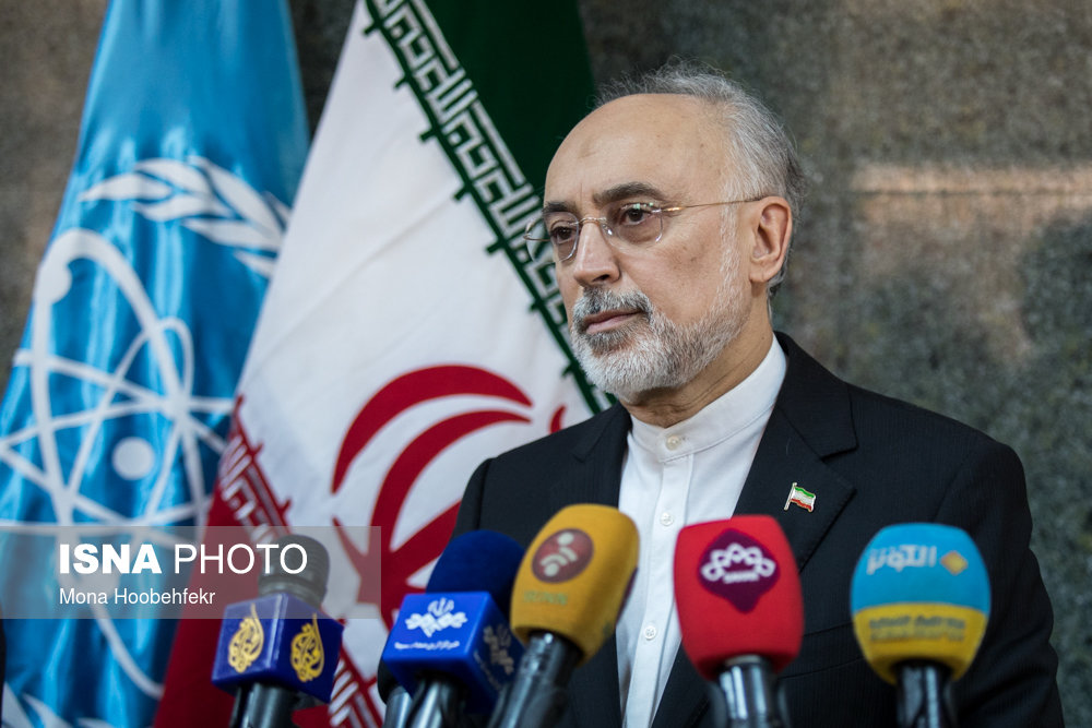 Iran says atomic inspector 'sneaked out to WC' to hide explosive traces
