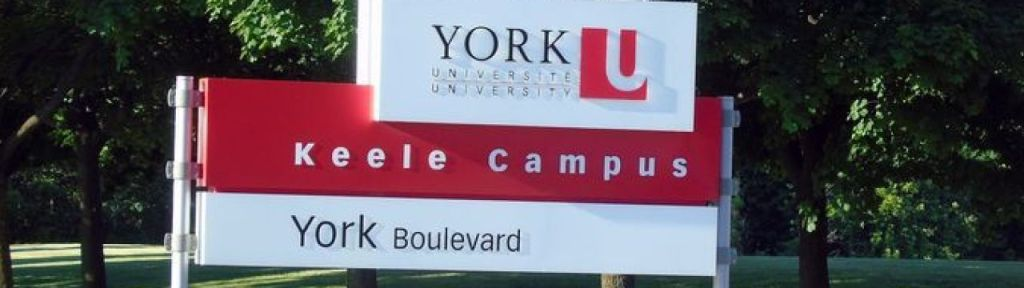 """York U suspends Zionist, pro-Palestinian student groups """"to avoid a further escalation"""""""