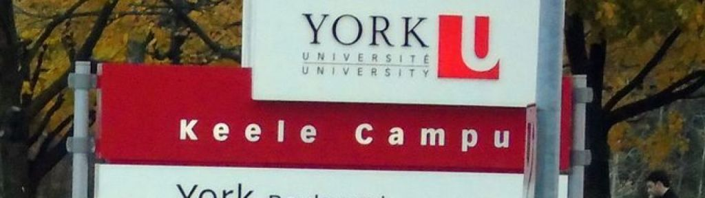 Motion preventing Israelis from being invited to speak at York U campus