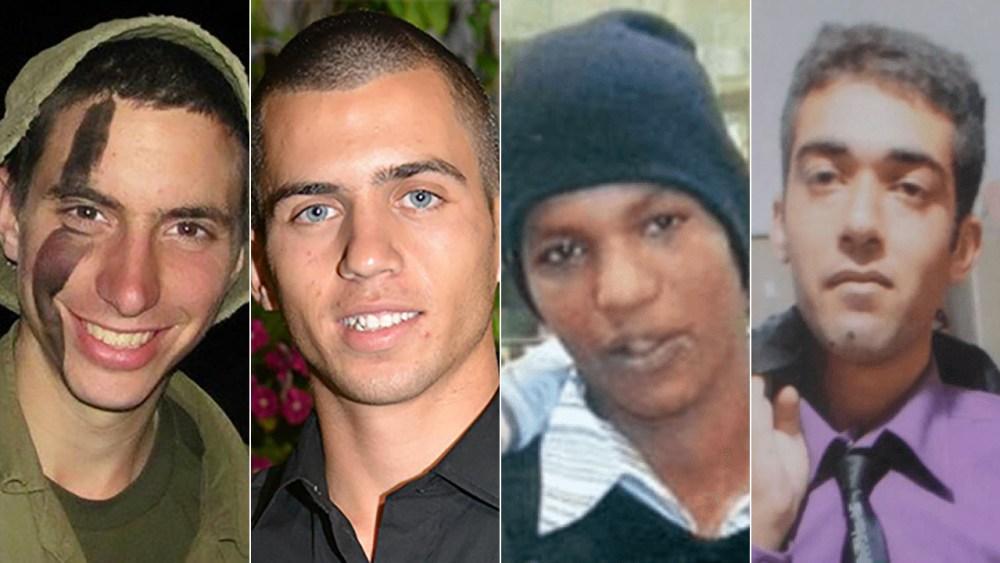 Repatriate Missing Soldiers and Civilians
