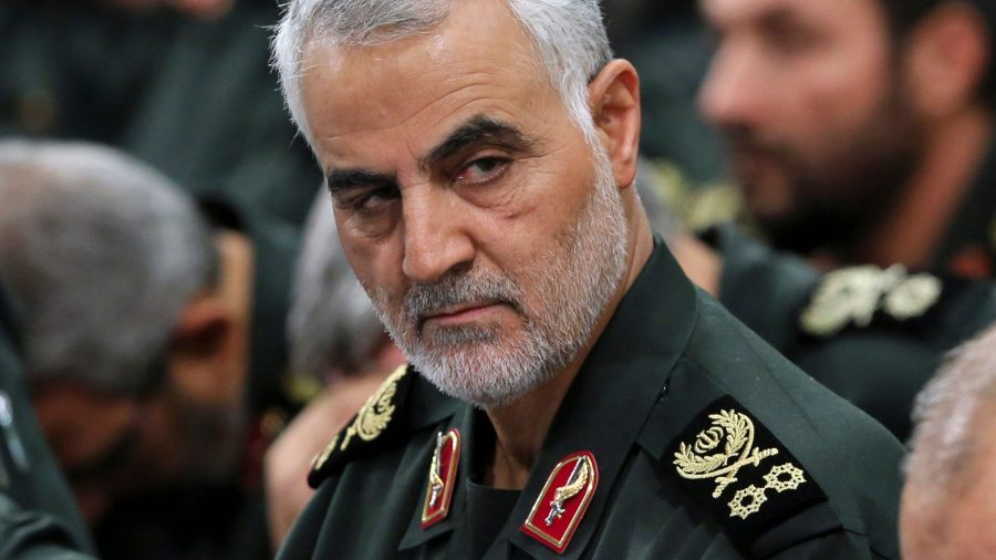 The Targeting of Soleimani and International Criticism