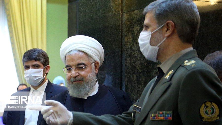 Iran in Crisis: Corona, Sanctions, Uranium