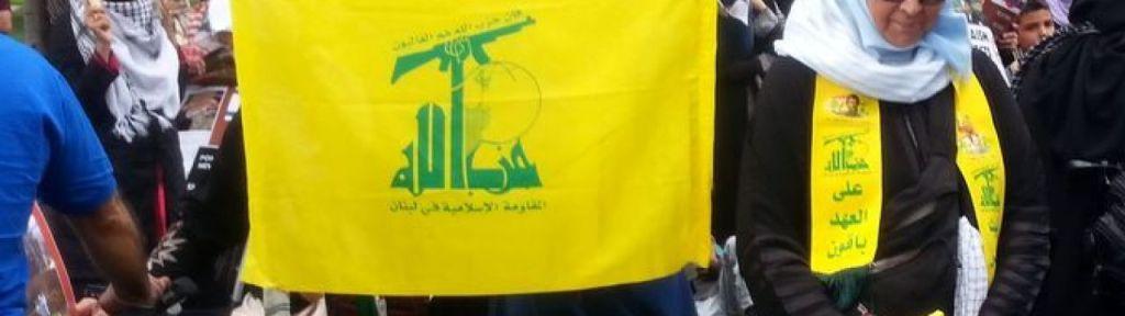 "CD4HR: ""Hezbollah is a legitimate political party"""