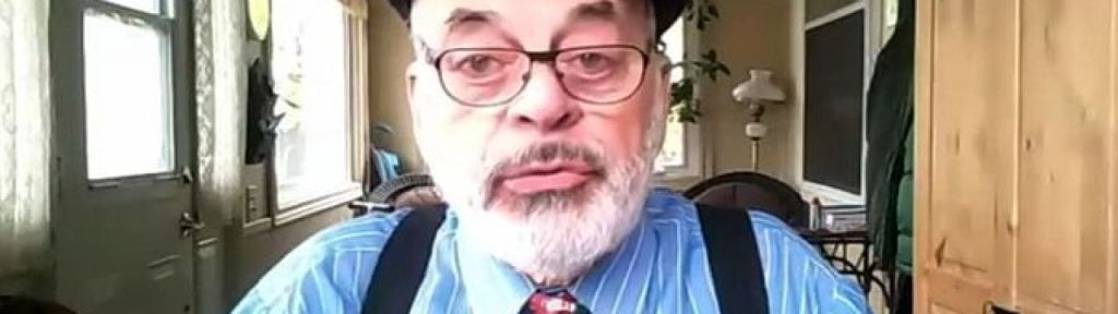 """Ken Stone: We support """"Palestinian state in all of historic Palestine"""""""