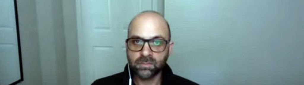 """Faisal Bhabha says """"racist"""" IHRA promotes """"negative stereotypes of Jews"""""""