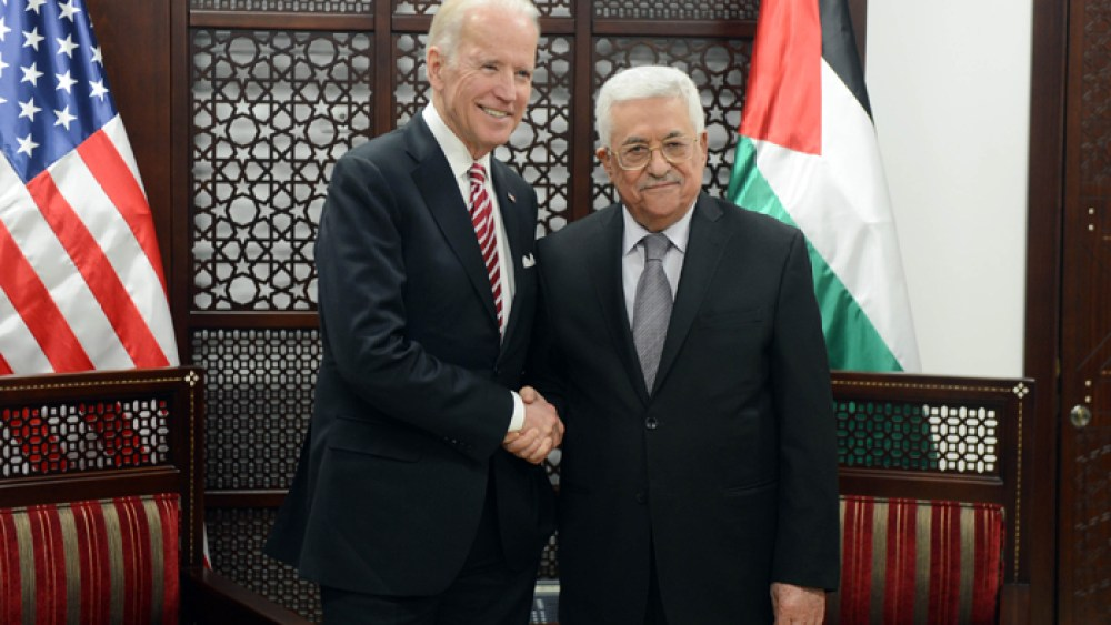 Can Israel-Palestinian Negotiations Begin when Joe Biden Takes Office?