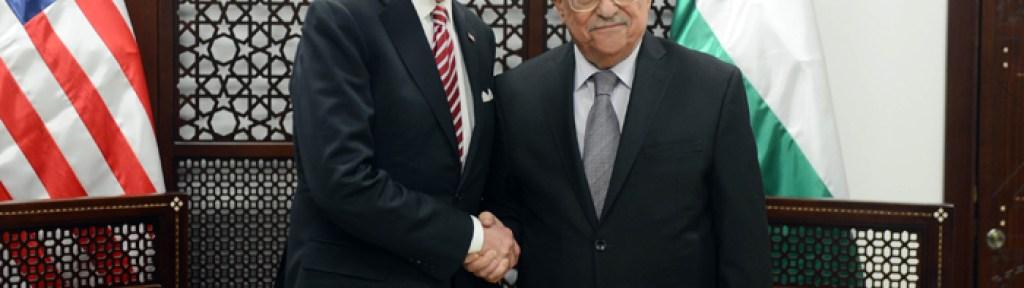 Can Israel-Palestinian Negotiations Begin when Joe Biden Takes Office?