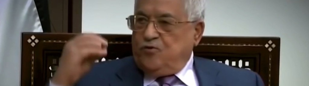 The Succession Battle in the Palestinian Authority Heats Up Ahead of the Change of Government in the United States