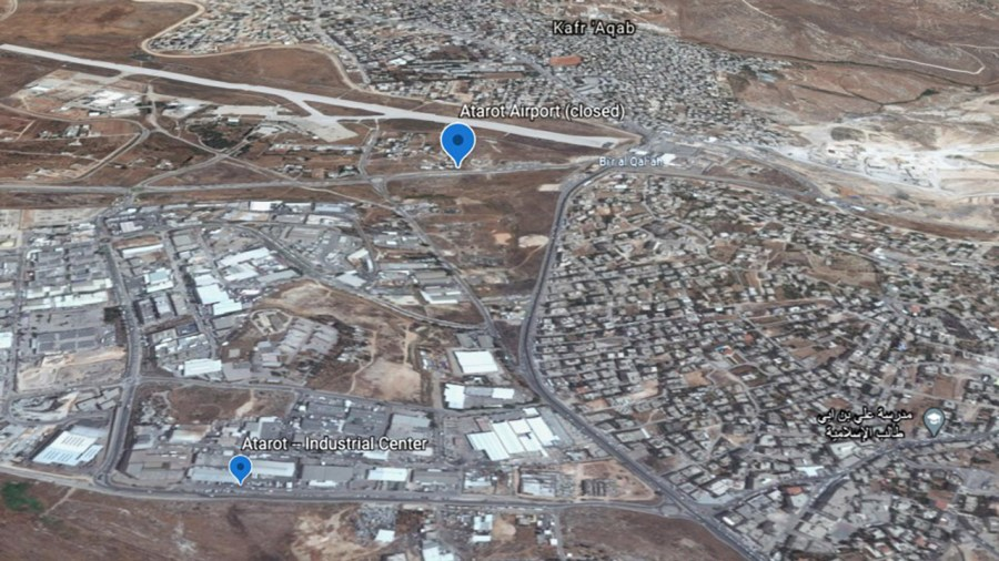 The Strategic Construction Plans in Jerusalem: Will the Biden Administration Weigh In?