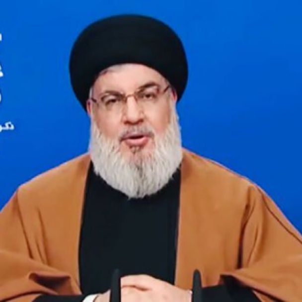 Hizbullah Opposes a Limited War with Israel, and Issues Threats