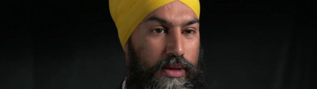 NDP passes anti-Israel resolution in its Convention 2021