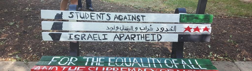 "The ""Antisemitism/Anti-Israel"" Phenomenon: What Do Israeli Campus Professionals Think?"