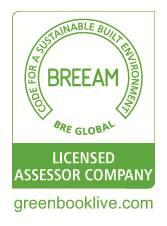 BREEAM Licensed Assessor