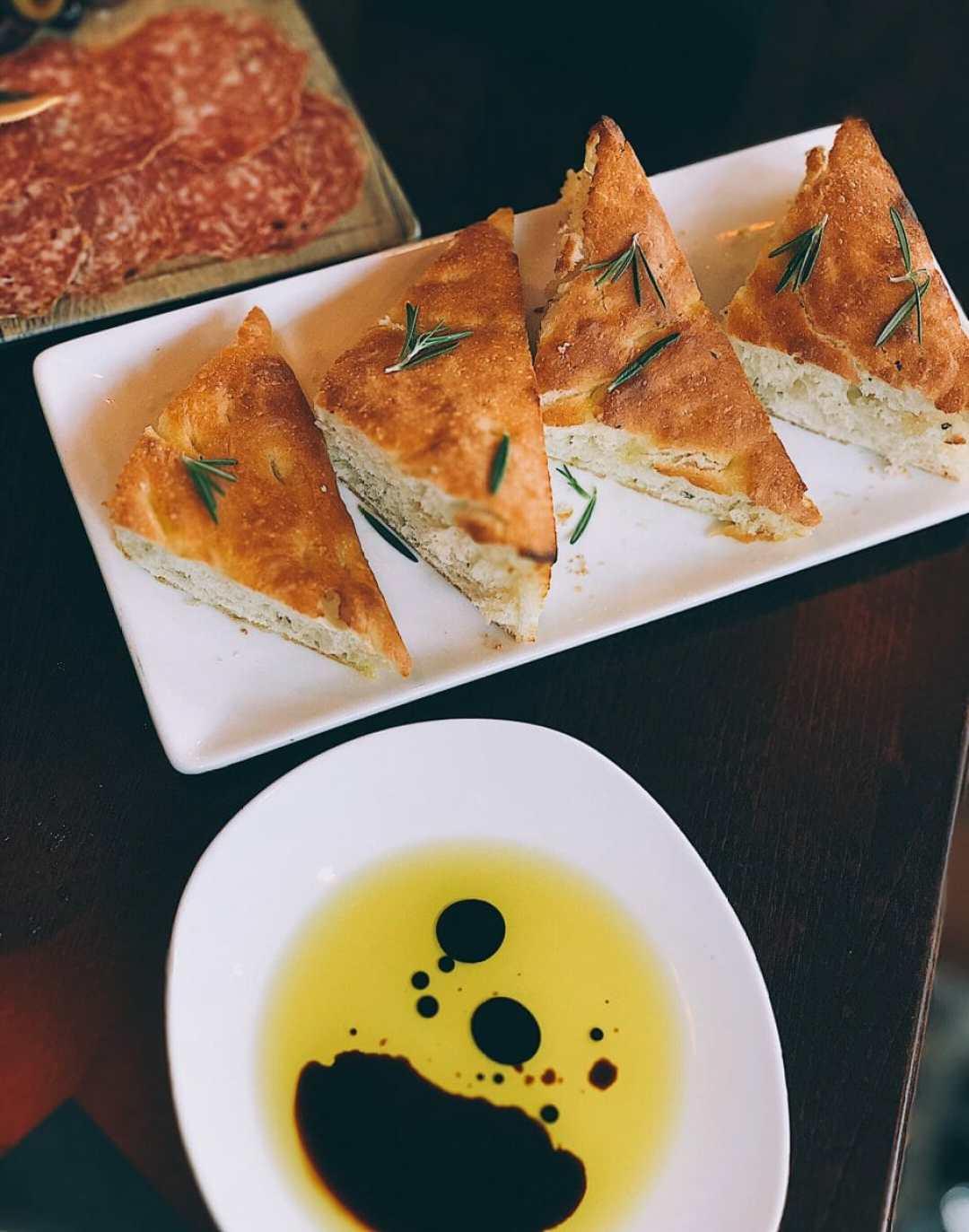 Louisville Italian Restaurant, Sarino