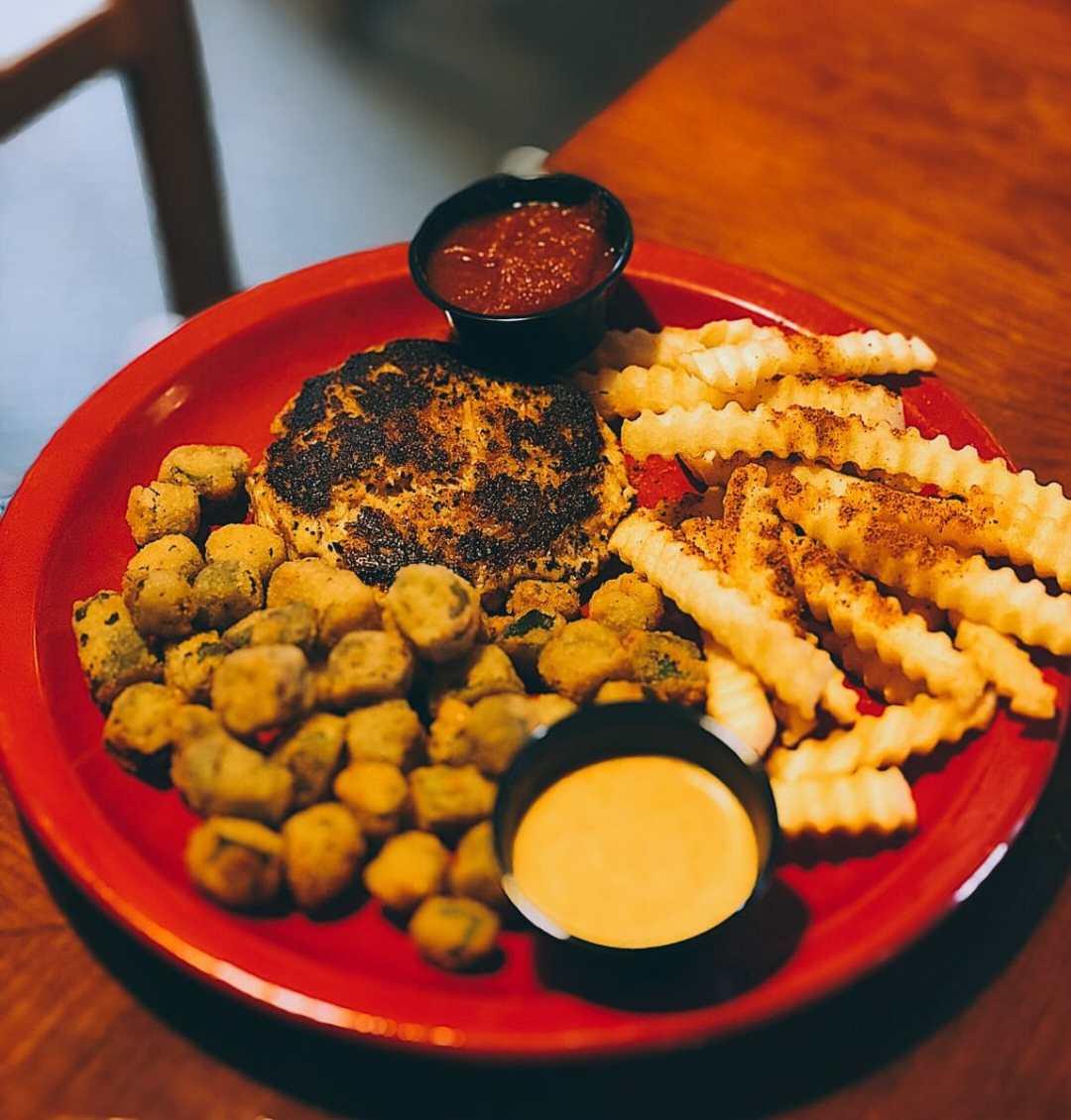 Dining in The Southland Neighborhood: Lexington, KY