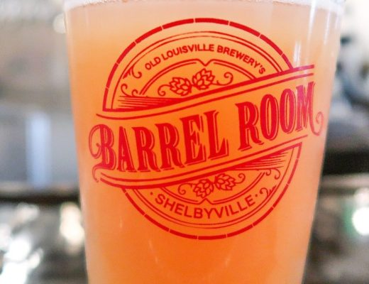 The Barrel Room Shelbyville KY