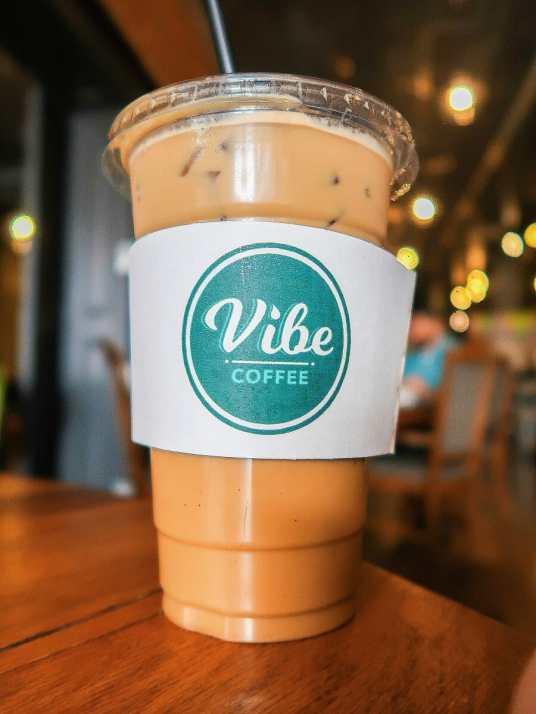 Vibe Coffee In Elizabethtown KY