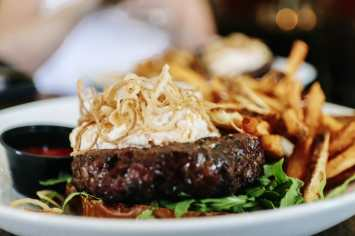 Louisville Burger Week 2019 presented by the Kentucky Beef Council