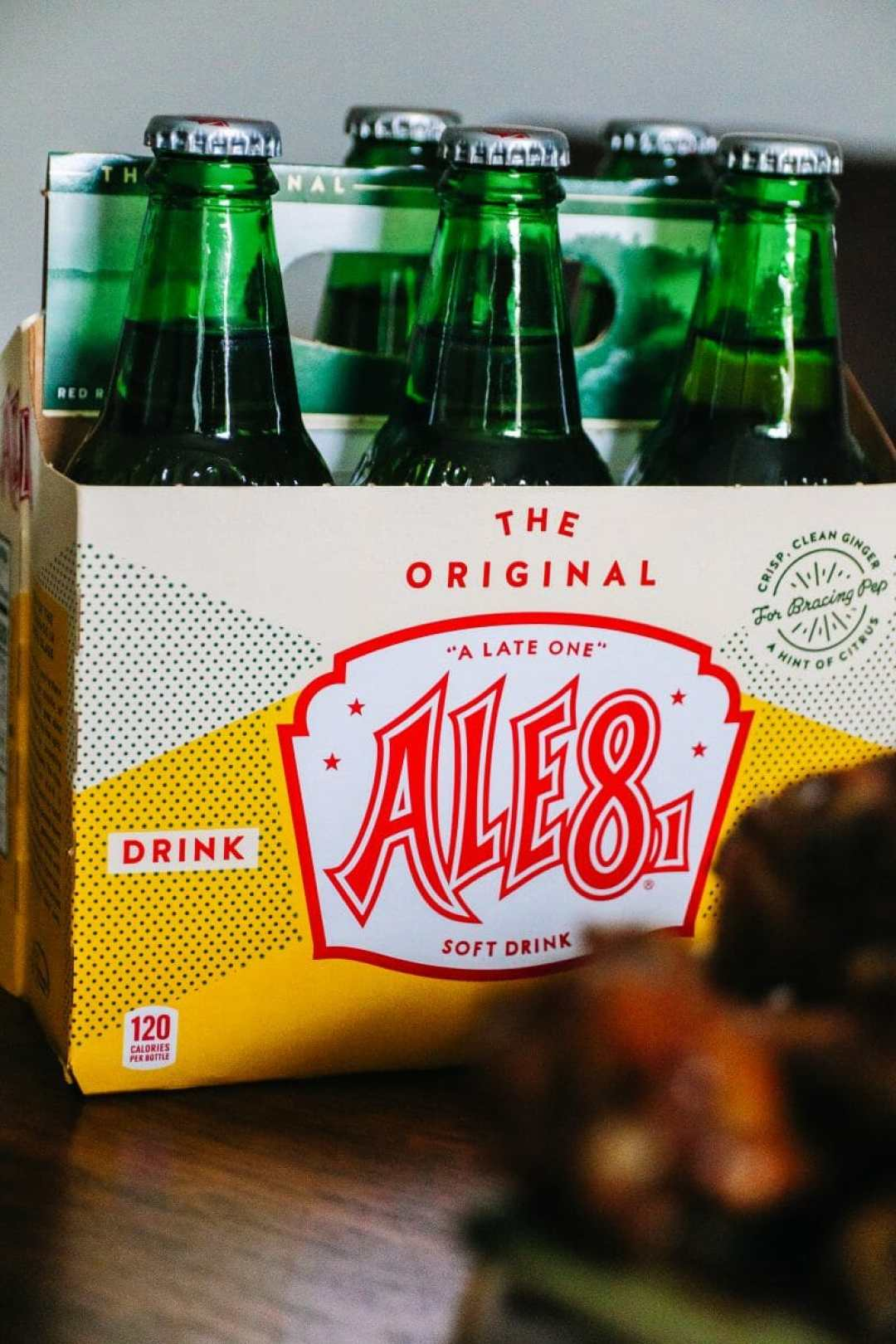 Ale-8-One Asian-Glazed Chicken Wings Recipe by JC Phelps of JCP Eats, A Kentucky-Based Food and Lifestyle Blog