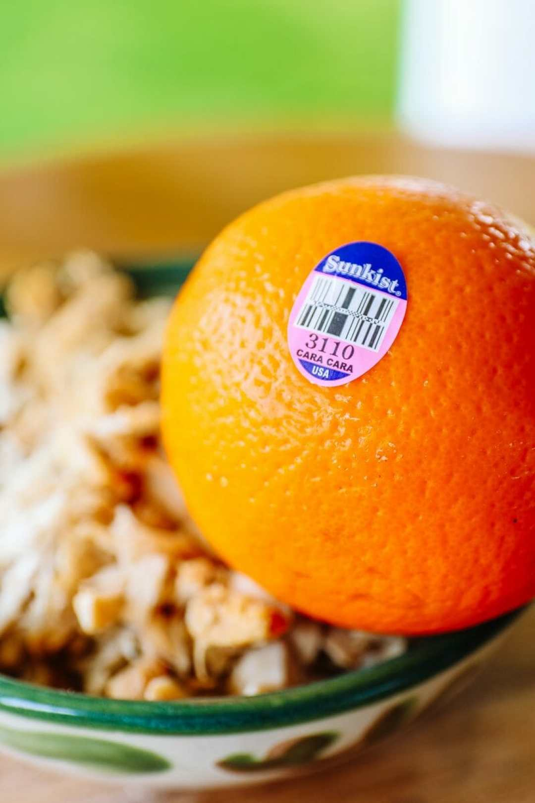 The Easiest Crockpot Chicken, Made With Sunkist Oranges by JC Phelps of JCP Eats, A Kentucky Based Food, Travel, and Lifestyle Blog 7