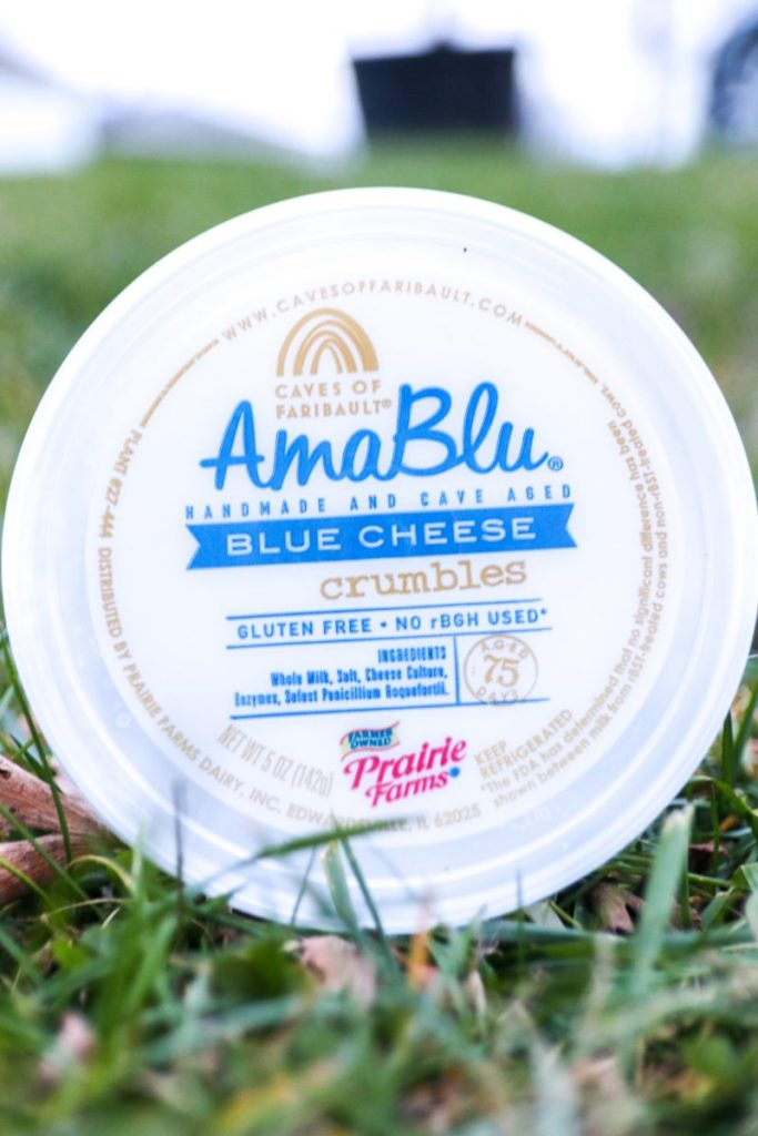 Ana Blu Bleu Cheese