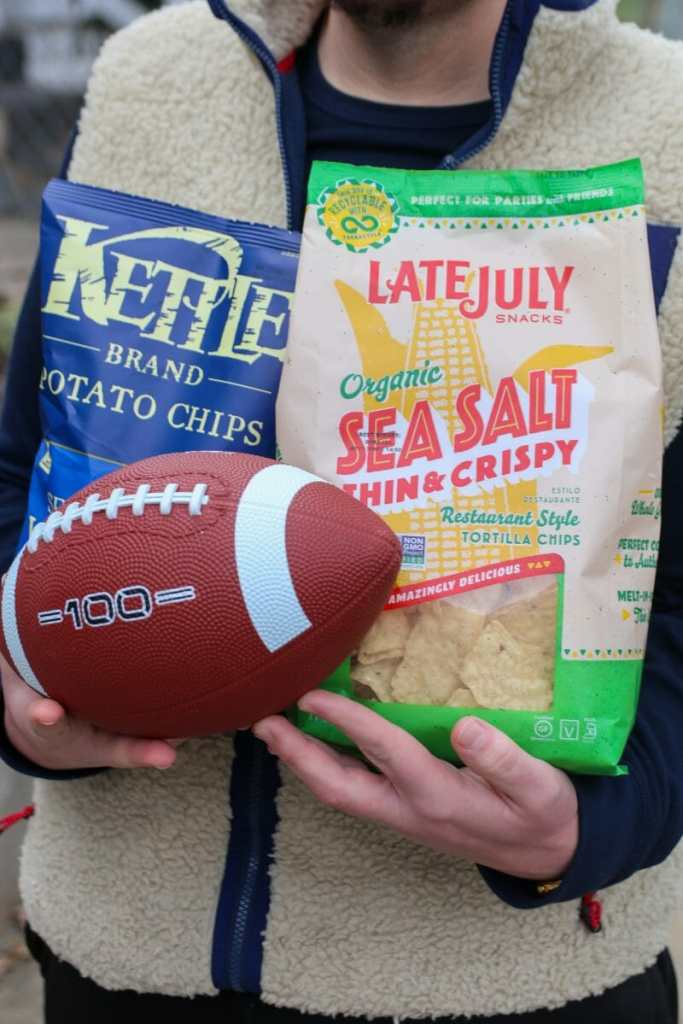 Crafting The Ultimate Snack Experience At Home 1