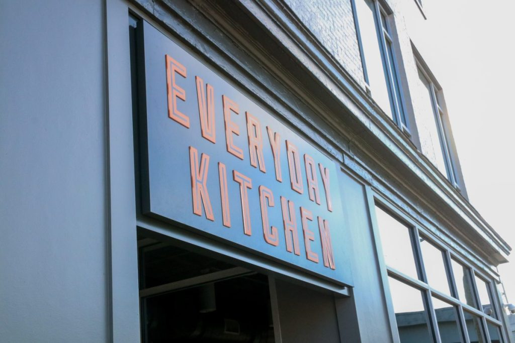Everyday Kitchen NuLu: New Dining Experience in Louisville
