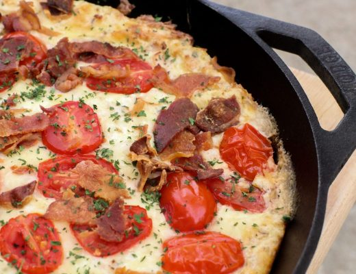 KY Hot Brown Dip by JC Phelps