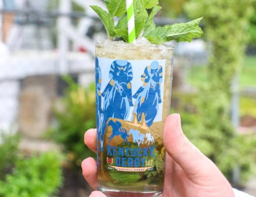 Kentucky Mint Julep Recipe