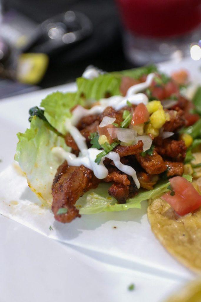 Louisville Taco Week 2021