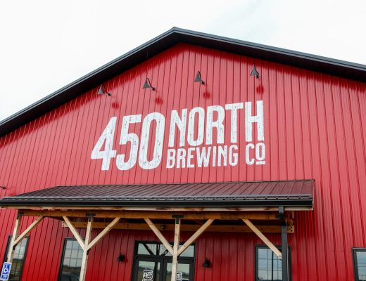 450 North Columbus Indiana