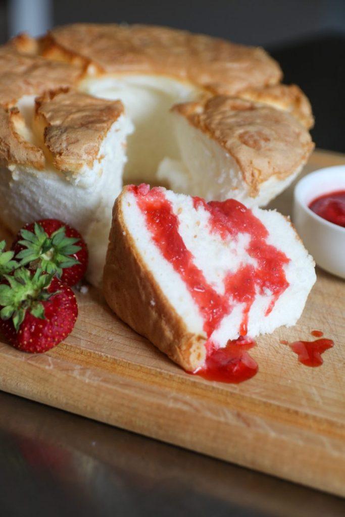 light dessert recipes