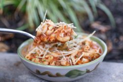 How To Make Southern Goulash