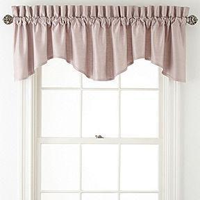 window valances valance curtains