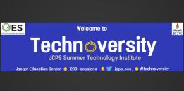 CES Technoversity - 7/10-27