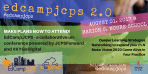 Twitter edcampjcps20