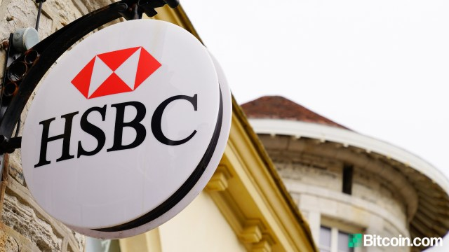 HSBC Won't Launch Bitcoin Trading Desk, CEO Says Bank Has No Plans to Offer Cryptocurrency Investments