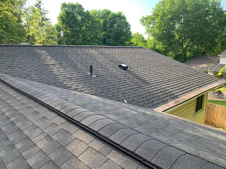 roof in akron oh by craig roofing